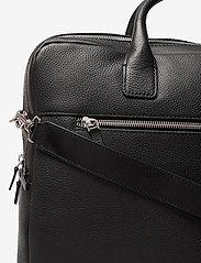 Tiger of Sweden - BERIDARE - briefcases - black - 3