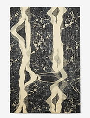 Tiger of Sweden - MARMOSIA - skjerf - artwork - 1