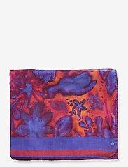 Tiger of Sweden - FIORISIA - lette skjerf - artwork - 1