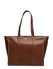 ZAKIR - MEDIUM BROWN