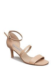 SECON - NUDE PINK