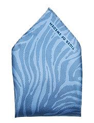 PARLAN - CLEAR BLUE