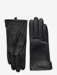 LIANNI - hansker - black