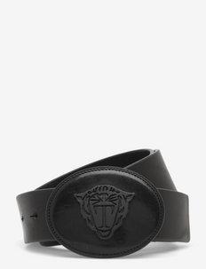 BAYONNEI - ceintures classiques - black