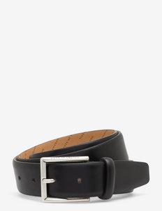 BALLONET - ceintures classiques - black