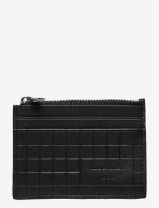 WAHREN - porte-cartes - black