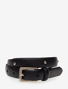 TIANN - belts - black