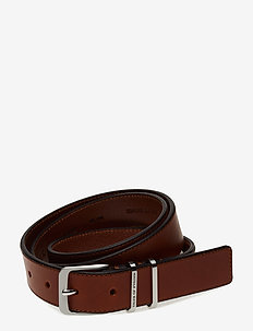 CAWEN - klassiske belter - light brown