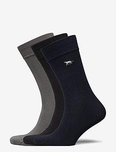 REIGATE 3 - normale sokken - artwork
