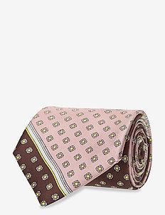 TAEUBER - krawatten - artwork
