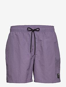 USPER - badebukser - helium purple