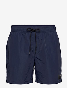 USPER - swim shorts - navy blazer