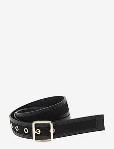 TIARE - belts - black