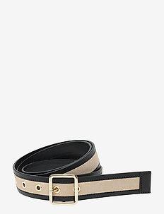 TIARE - belts - frappe
