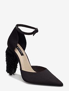 SENSINA - klassiske pumps - black