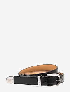 KIRRA - belts - black