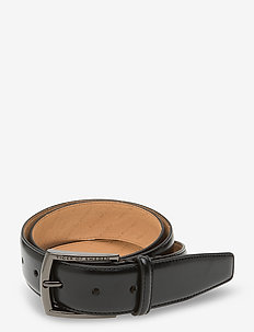 BERGSTROM - belts - black