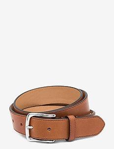 BEIRNE - belts - cognac