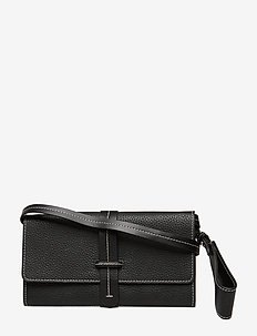 CARRA - clutches - black