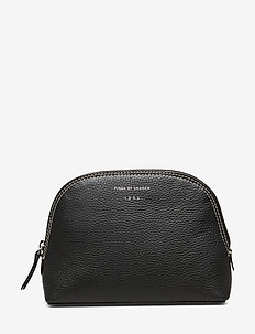 RIVA - cosmetic bags - black