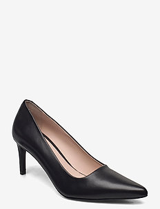 CLINIALA - klassiska pumps - black
