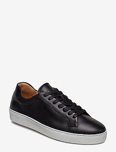 SALASI L - low top sneakers - black