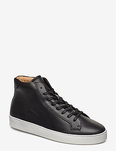 SALAS HI - baskets montantes - black