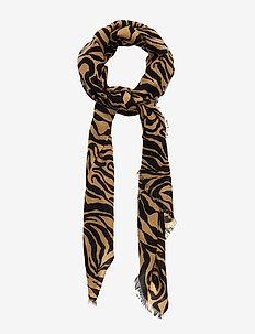 AVENA - scarves - artwork