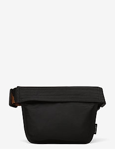 ALTA - sacs banane - black