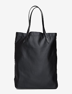 BOBERG - casual shoppers - black