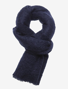 HABROSA - scarves - royal blue
