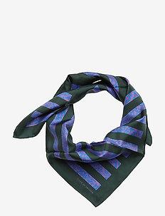 STELLA - scarves - artwork