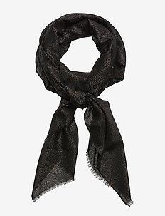 STELL - scarves - black
