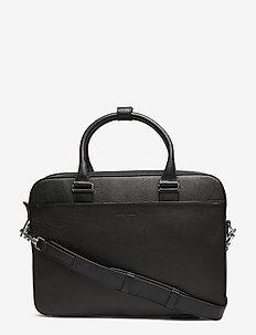 BOSUN - laptop-väskor - black