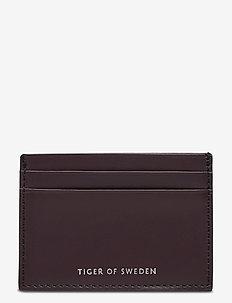 BALLON - klassinen lompakko - burgundy