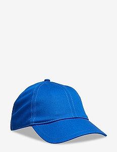 HENT - caps - deep blue