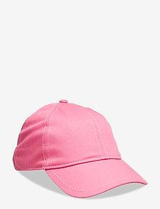 HENT - caps - super pink