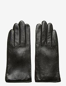 LIEN - gloves - black