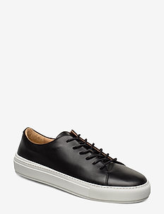 SAMPE - lave sneakers - black