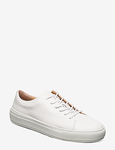 SAMPE - lave sneakers - white