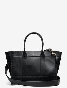 PARZIALE - fashion shoppers - black