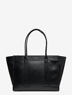LEINA - fashion shoppers - black