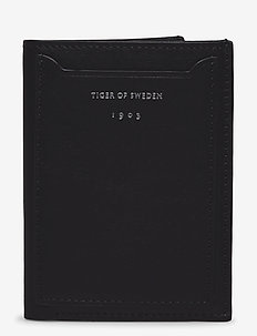 FEMTE - card holders - black