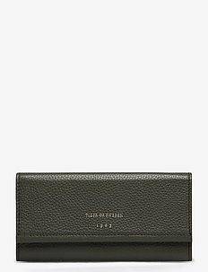 MONELLO - wallets - utility green