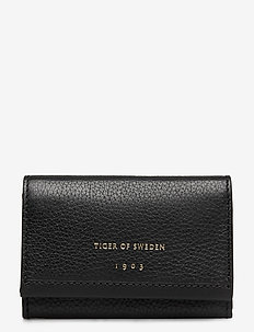 VILLO - wallets - black