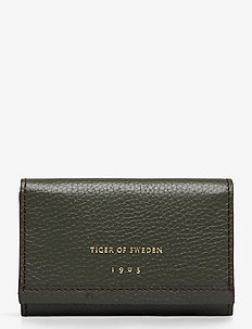 VILLO - wallets - utility green