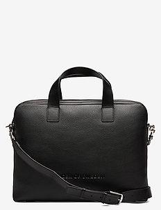 BODEN - laptoptaschen - black
