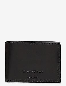 WAIR C - klassinen lompakko - black