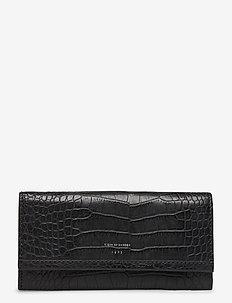MONELLO - wallets - black