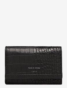 VILLO - wallets - black